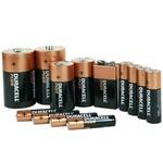 Batterijen, accu`s en laders