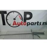 OE Uitlaatset Middendemper + Einddemper Citroën C1 / Peugeot 107 / Toyota Aygo