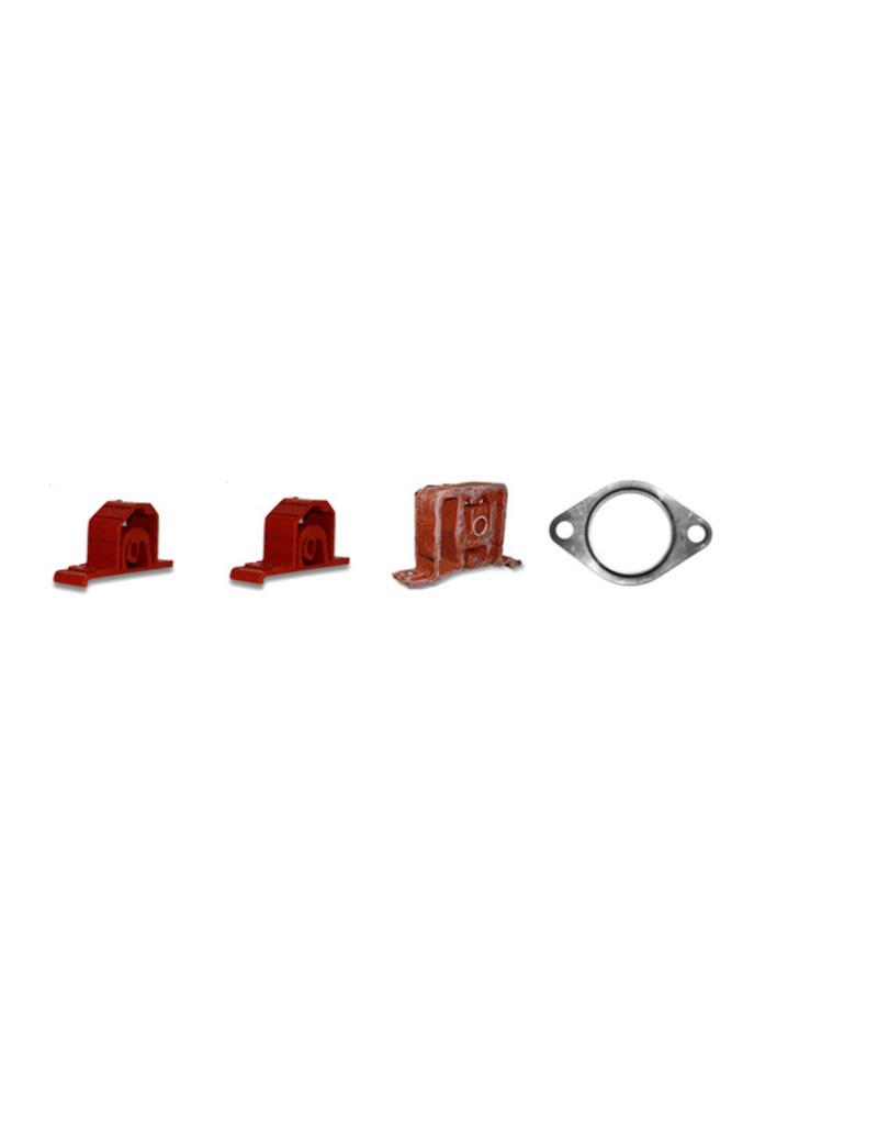 OE Montageset Mini One / Mini Cooper