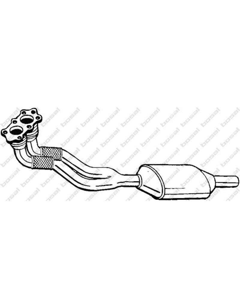 OE Katalysator Audi A3, Seat Cordoba, Leon, Skoda Octavia, Volkswagen Bora, Golf 4