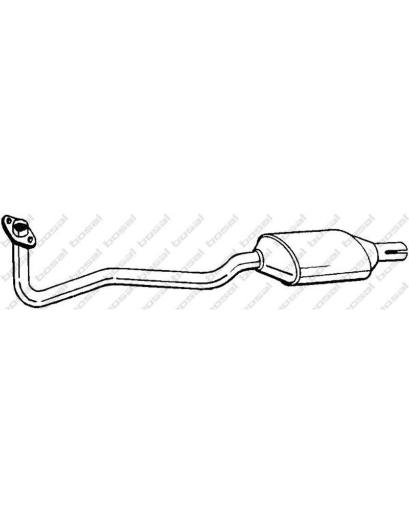 OE Katalysator Opel Corsa B, Combo 1.2, 1.4