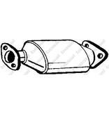 OE Katalysator Honda Civic 1.4, 1.6