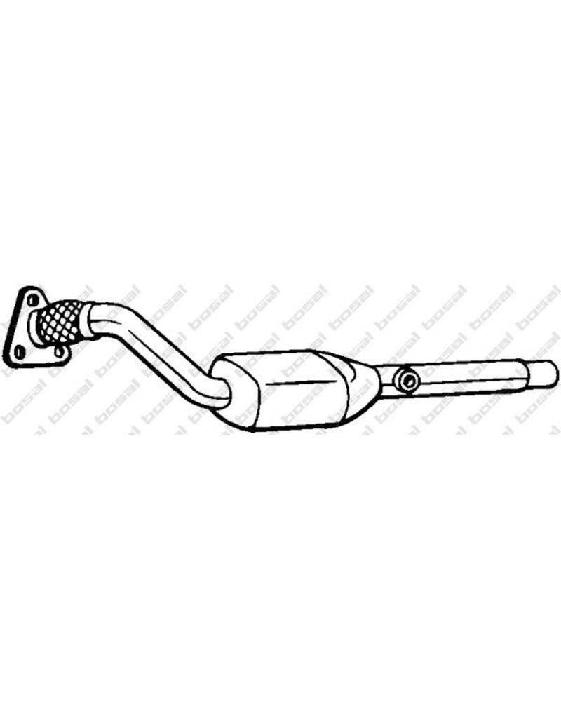 OE Katalysator Renault Laguna II 1.6 - 1.8
