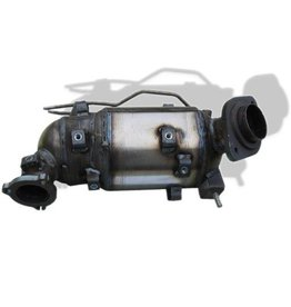 OE Roetfilter Toyota Rav-4 2.2D
