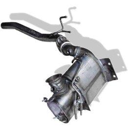 OE Roetfilter Audi Q3, Volkswagen Tiguan 2.0