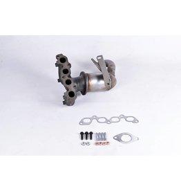 OE Katalysator Ford Fiesta , Fusion, Mazda 1.25, 1.4