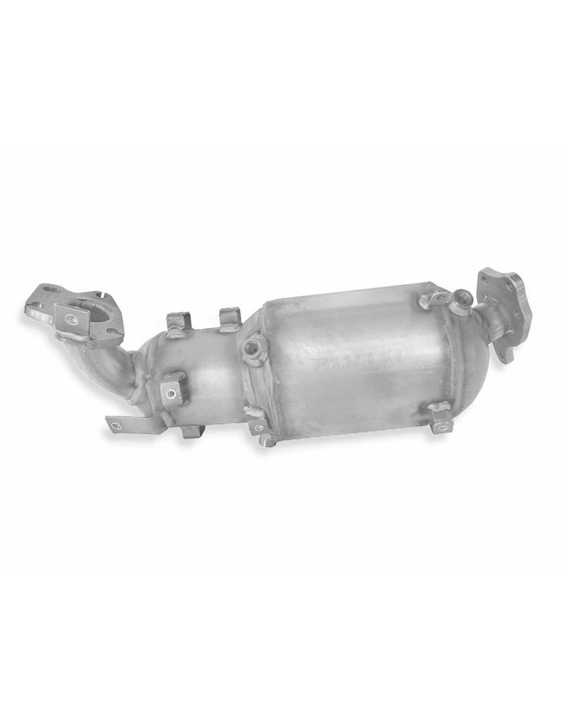 OE Roetfilter Honda CR-V 2.2
