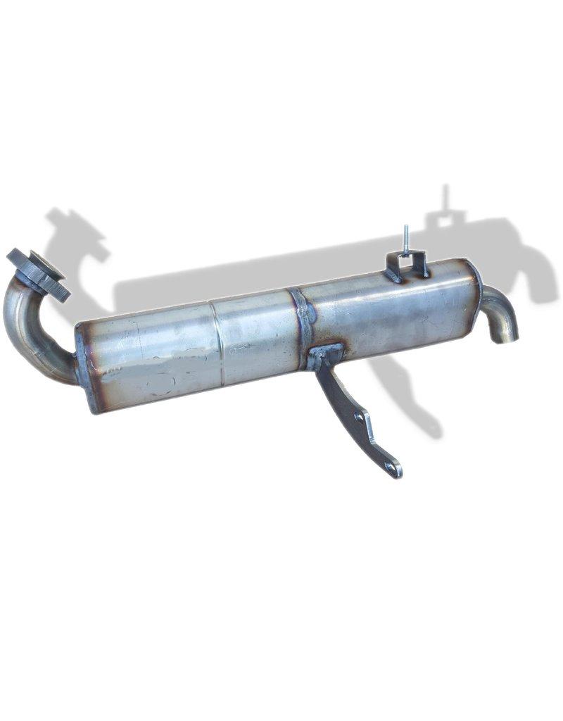 OE Katalysator Smart 0.8 CDI Diesel