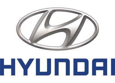 Uitlaatset Hyundai