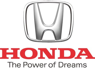 Uitlaatset Honda