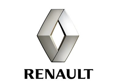 Katalysator Renault