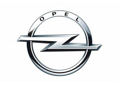 Uitlaatset Opel