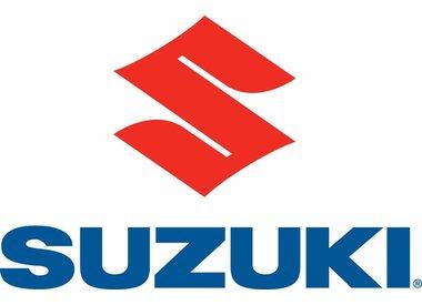 Uitlaatset Suzuki