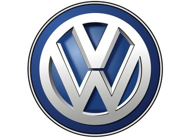 Uitlaatset Volkswagen