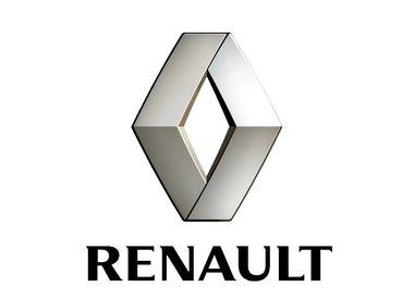 Uitlaatset Renault