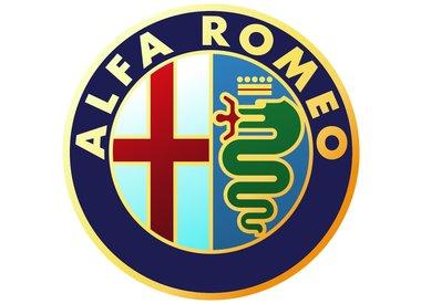 Roetfilter Alfa Romeo