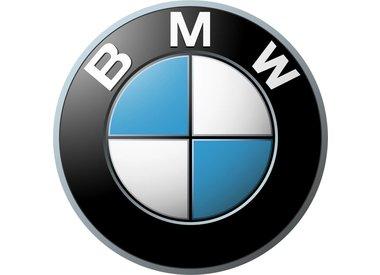 Roetfilter BMW