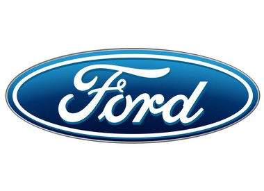 Roetfilter Ford