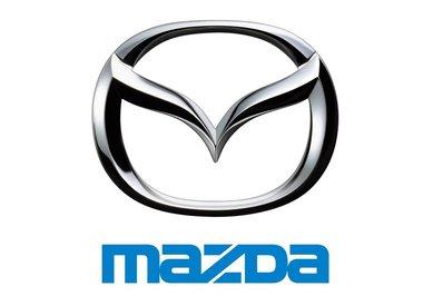 Roetfilter Mazda