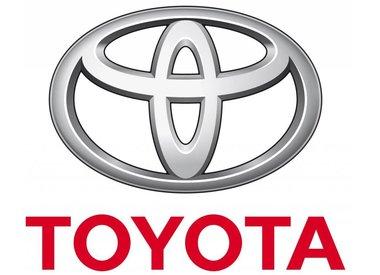 Roetfilter Toyota
