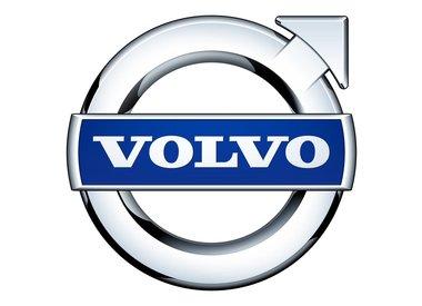 Roetfilter Volvo