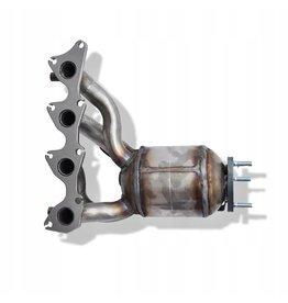 OE Katalysator Volkswagen Fox 1.4