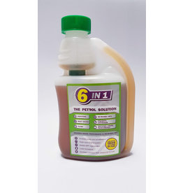 OE 6-in-1 Benzine reiniger 6PACK