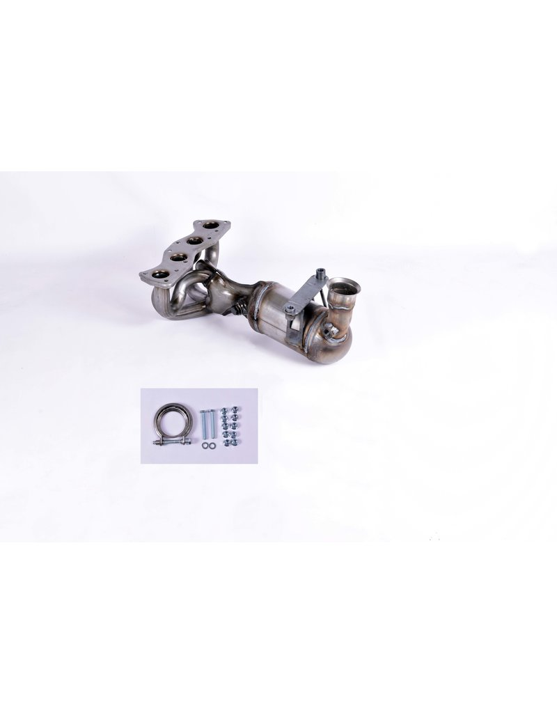 OE Katalysator Citroen C3, C, Mini Cooper, Clubman, Peugeot 207, 308