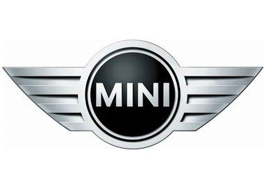 Uitlaatset Mini