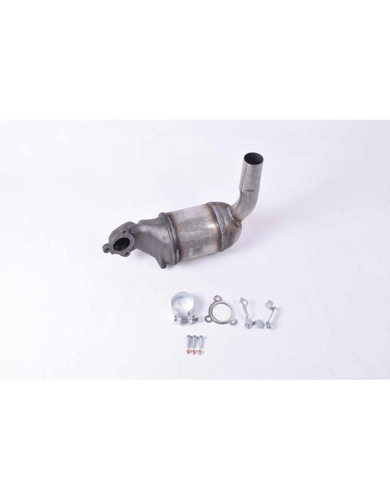 OE Katalysator Fiat Idea, Doblo, Alfa Romeo Mito, Opel Astra H, Corsa D 1.3 16V Diesel