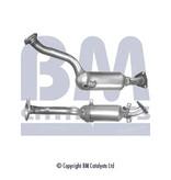 OE Katalysator Honda Jazz 1.2, 1.4