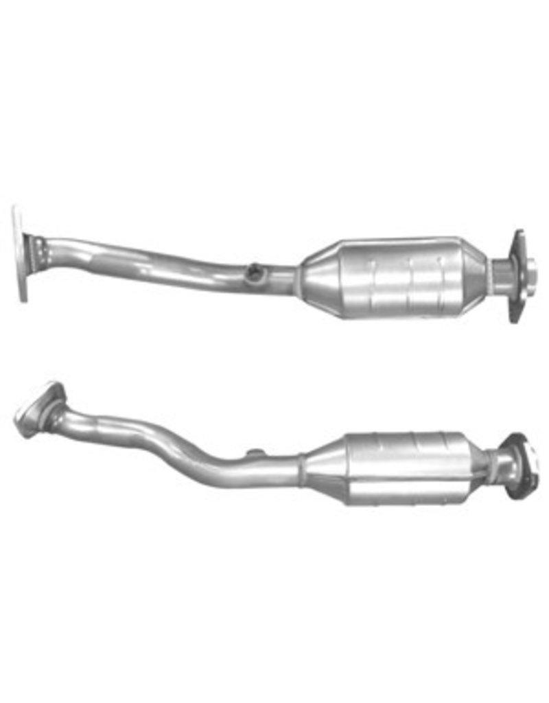 OE Katalysator Nissan Micra, Note 1.2
