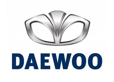 Uitlaten Daewoo