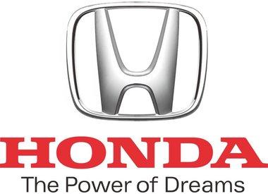 Uitlaten Honda