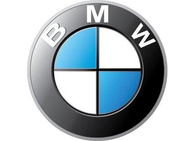 Uitlaten BMW