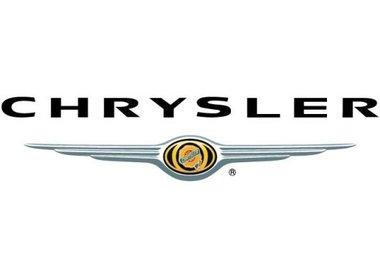Uitlaten Chrysler