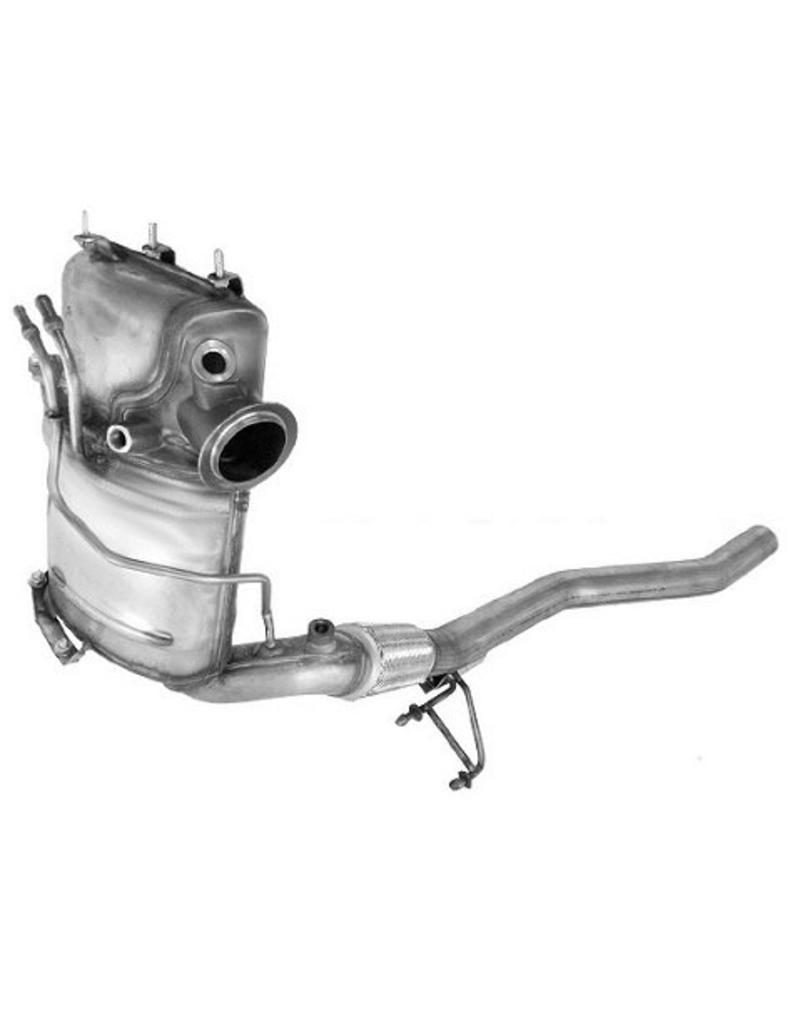 OE Roetfilter Audi A3 / Seat Altea, Leon / Skoda Octavia, SuperB / Volkswagen Passat, Golf, Caddy, Jetta 1.6, 2.0 TDI
