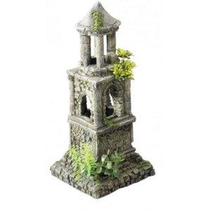 Aqua D'ella Klassieke oude toren