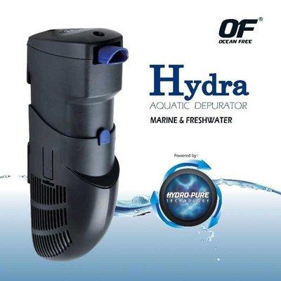 Ocean Free Hydra binnenfilter 40 (200-500 liter)