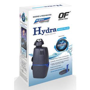 Ocean Free Hydra Nano Plus binnenfilter (tot 50 liter)