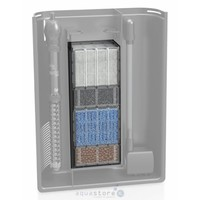 Aquatlantis Filter Set BioBox 2
