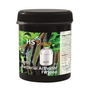HS Aqua REFILL BACTERIAL ACTIVATOR FW 3000