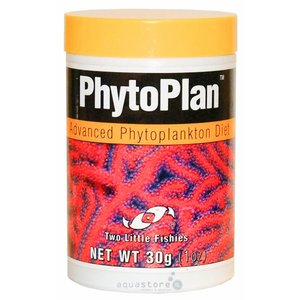 Two Little Fishes Phytoplan 30g
