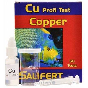 Salifert Copper Cu profi test