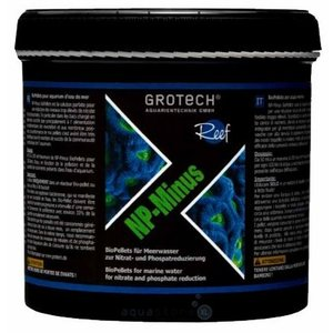 Grotech NP-Minus BioPellets - 500ml