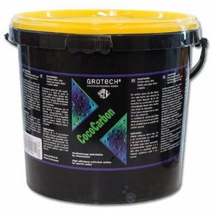 Grotech CocoCarbon - 3500ml