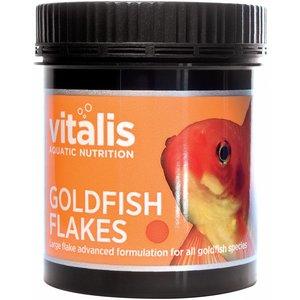 Vitalis Goldfish Flakes