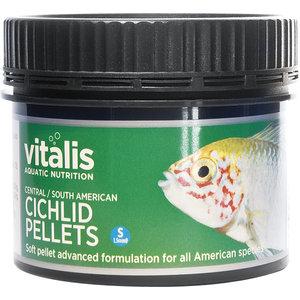 Vitalis Cental-South American Cichlid Pellets
