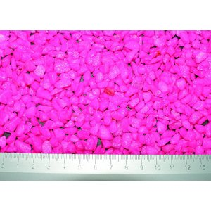 Superfish aquarium grind neon rose 1 kg
