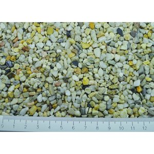 Superfish aquariumgrind gravel light 3-6 mm, 4 kilo